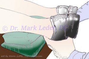 Dr. Mark Leder, DC